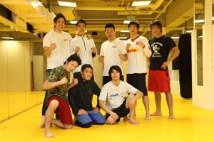 プロキックボクシングトレーニング:東京・赤坂・六本木エリア キック ...